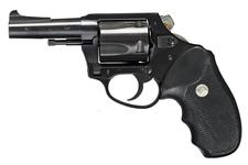 Thumbnail image of Centrefire five-shot revolver - Charter Arms Bulldog