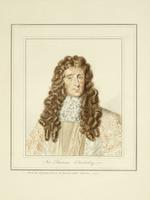 Thumbnail image of Drawing Portrait of Sir Thomas Chicheley, Master of the Ordnance, 1670-1679.