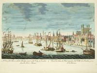 Thumbnail image of View of the Tower of London