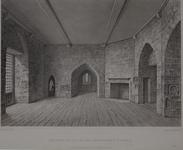 Thumbnail image of Print 'Prison Room in the Beauchamp Tower', Tower of London.