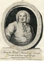 Thumbnail image of Simon Fraser, Lord Lovat