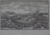 Thumbnail image of Execution of Lord Ferrers at Tyburn