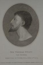 Thumbnail image of Sir Thomas Wyatt