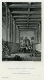 Thumbnail image of The Council Chamber in the White Tower
