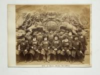 Thumbnail image of Photograph 'Metropolitan Police, Tower of London'.