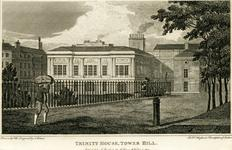 Thumbnail image of Print 'Trinity House, Tower Hill'