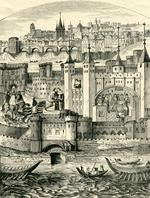 Thumbnail image of Duke of Orleans in the Tower of London
