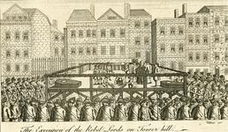 Thumbnail image of Execution of Jacobite Lords on Tower Hill