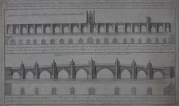 Thumbnail image of Drawing of London Bridge