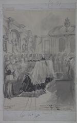Thumbnail image of Funeral of Sir John Burgoyne