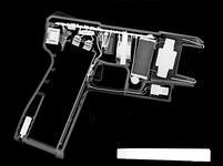 Thumbnail image of Electroshock device - M26 Taser