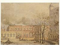 Thumbnail image of Ruins of the Grand Storehouse