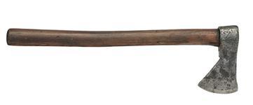 Thumbnail image of Tomahawk or camp-axe Tomahawk or camp-axe