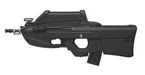 Thumbnail image of Centrefire automatic rifle - FN 2000 By Fabrique Nationale