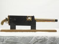 Thumbnail image of Centrefire automatic machine gun