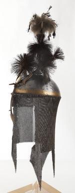 Thumbnail image of Helmet (top)