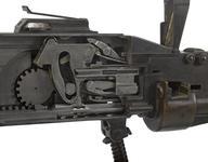 Thumbnail image of St Etienne M1907 machine gun.