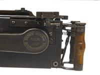 Thumbnail image of Maxim MG08 centrefire automatic machine gun , Germany