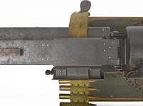Thumbnail image of Maxim MG08 centrefire automatic machine gun , Germany