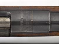 Thumbnail image of Mauser Model 1889 rifle - Arms of the First World War