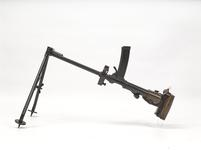 Thumbnail image of Villar Perosa Modello 1915 light machine gun - Arms of the First World War