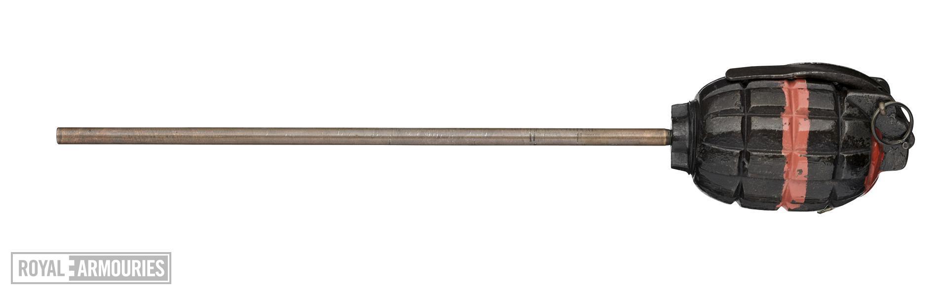 Centrefire bolt-action rifle - SMLE Mk.III*