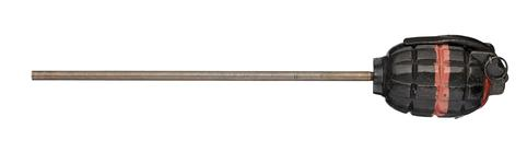 Thumbnail image of SMLE Mk3* rifle with rod grenade cup (PR.129940). British, 1916