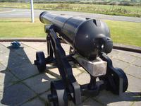 Thumbnail image of Rear of gun.