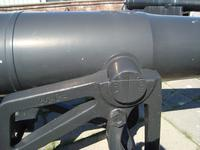 Thumbnail image of Markings on gun.