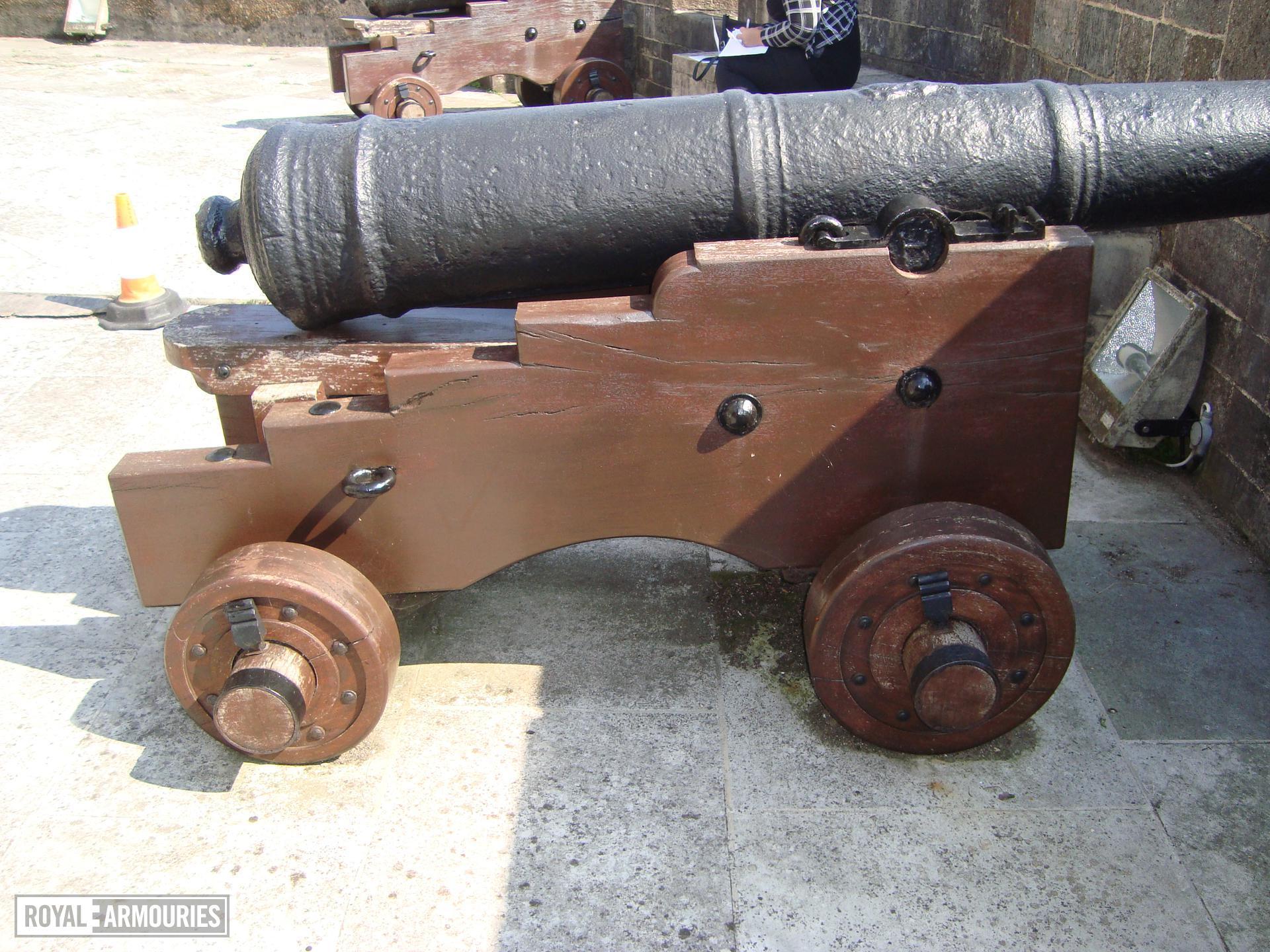 9 pr gun - Borgard Type