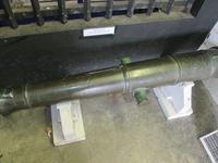 Thumbnail image of 9 pr gun Smoothbore made of bronze