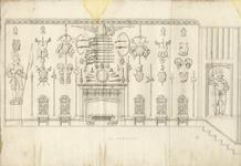 Thumbnail image of A design for 'An Armoury'.