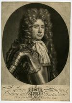 Thumbnail image of Print of Sir George Hamilton
