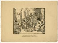 Thumbnail image of Print entitled 'The Venetian Curiosity Shop'