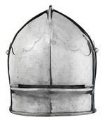 Thumbnail image of Sallet, Italian, probably Brescia, about 1460
